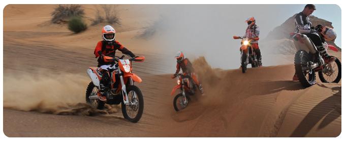 Custom Motorbike Tour dubai, KTM Desert Motorbike Tour Dubai, KTM Motorbike hire in dubai